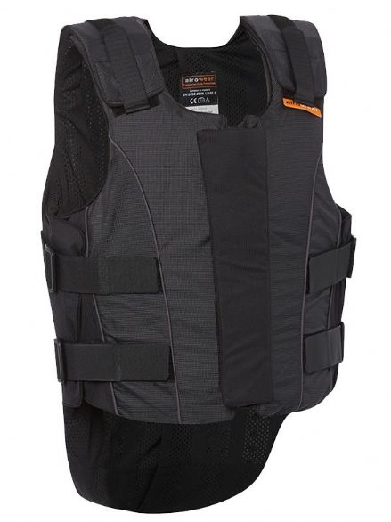Airowear Outlyne Mens Body Protector - 2009